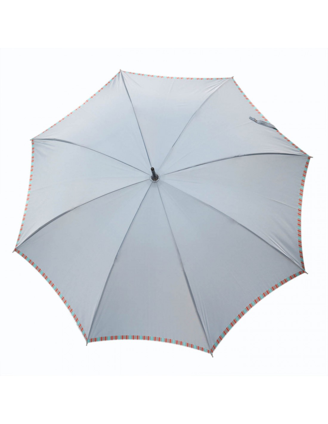 Damen Regenschirm Chambrey Blau