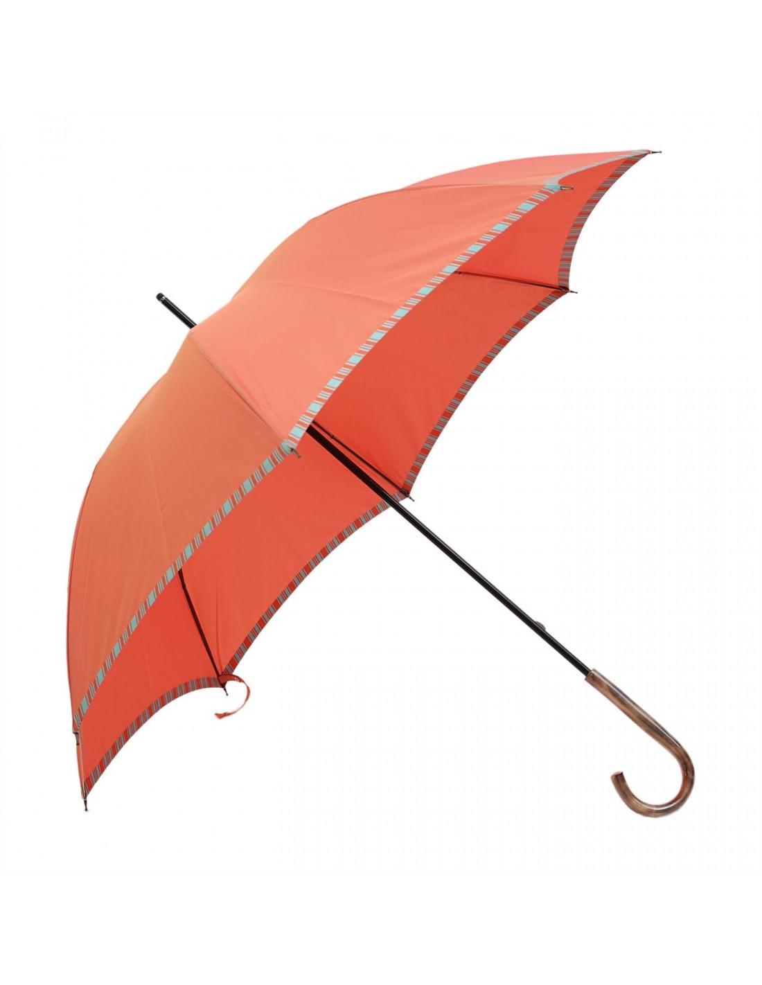Damen Regenschirm Chambrey Apricot