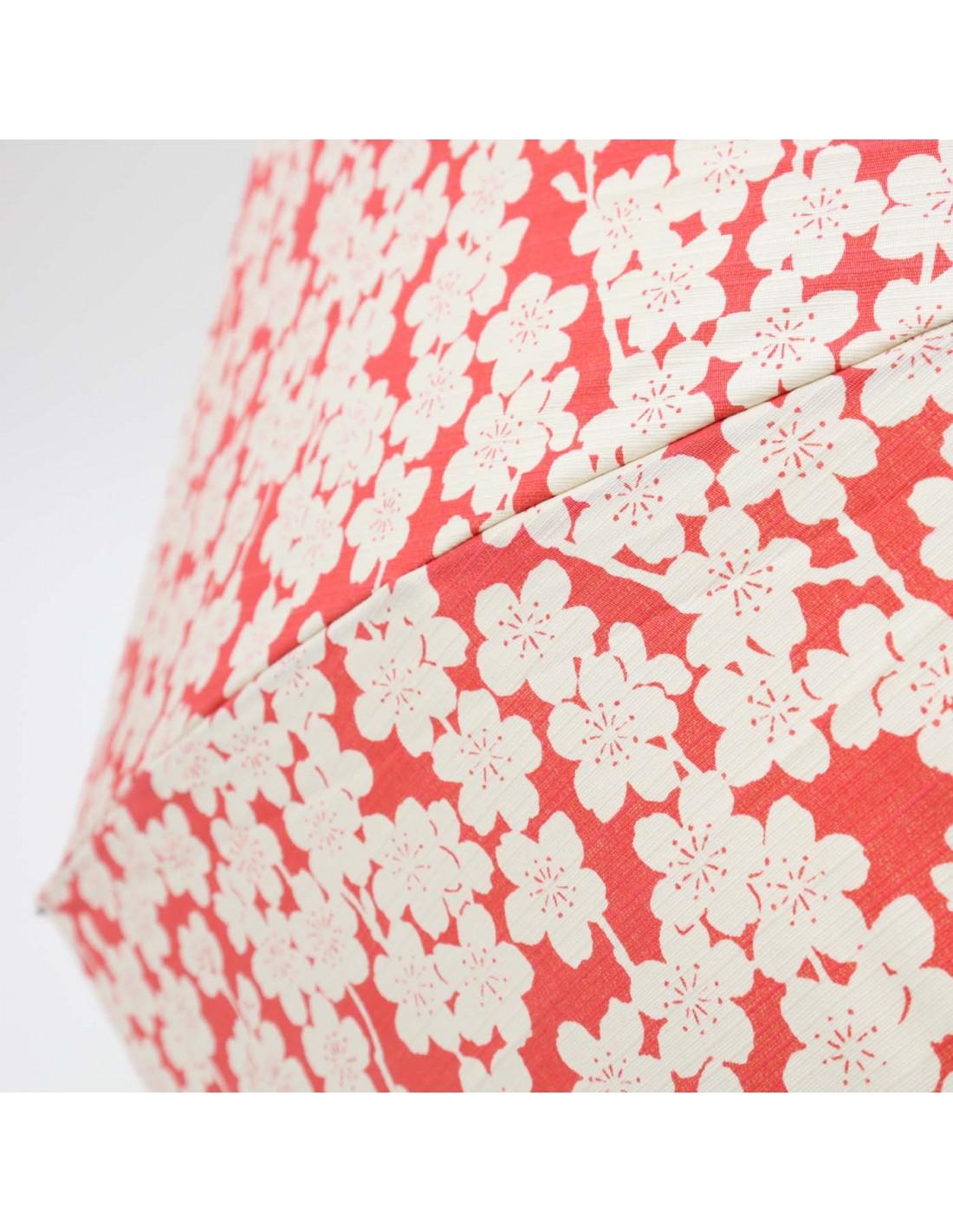 Damen Regenschirm Kirschblüte