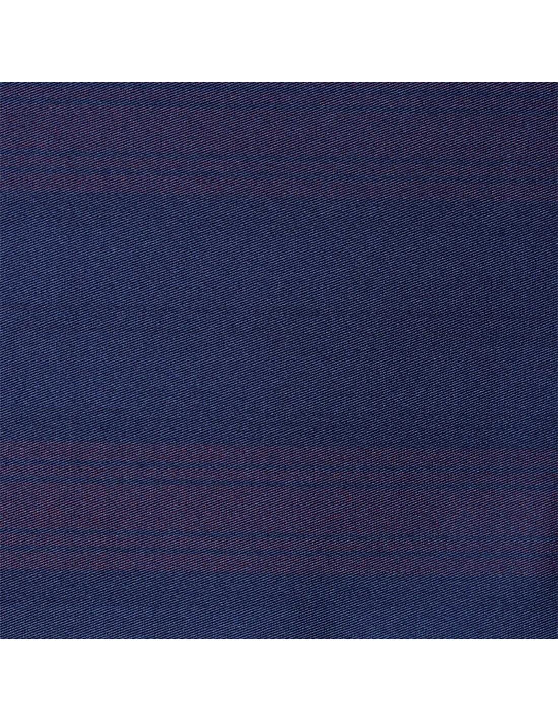 Regenschirm Karo Blau