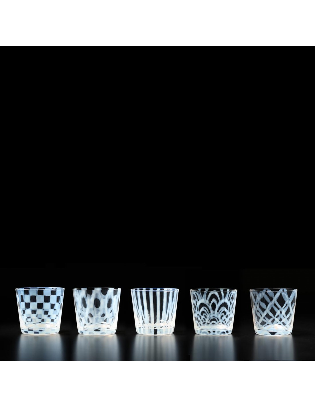 Glas TR332